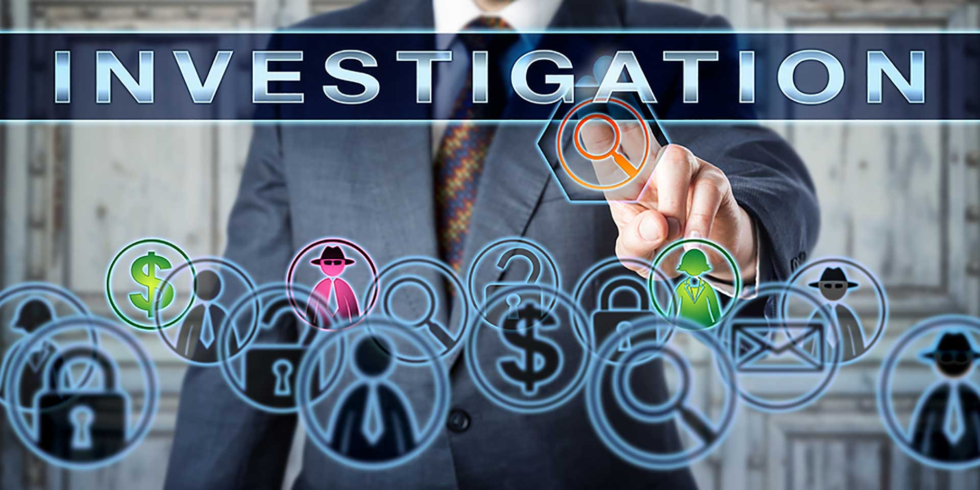 Private investigation services Toronto and the GTA