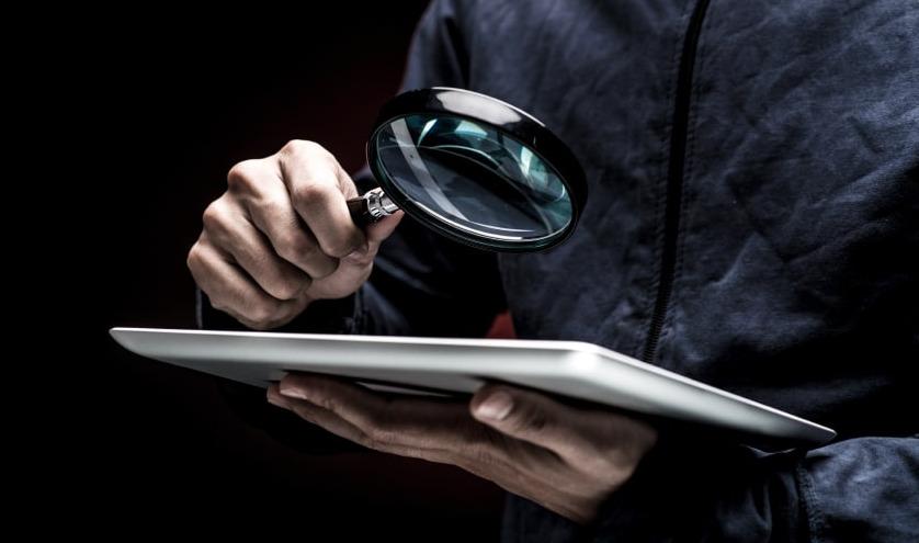 private investigator Ajax